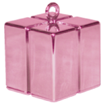 Pearl Pink Gift Box Weight